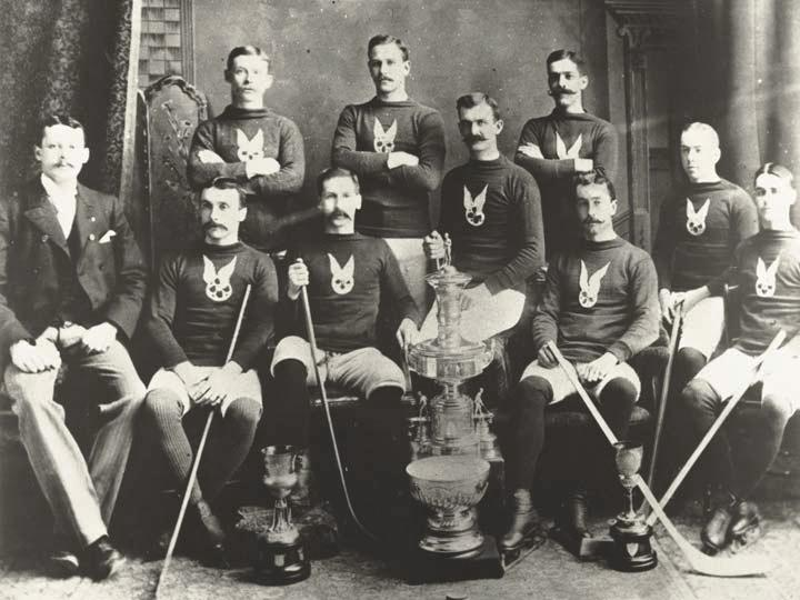 1901 Stanley Cup playoffs