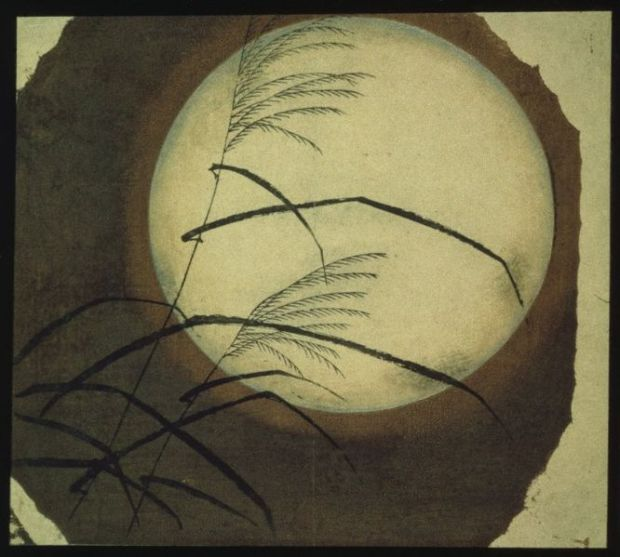 666px-Brooklyn_Museum_-_Wind_Blown_Grass_Across_the_Moon_-_Utagawa_Hiroshige_(Ando)