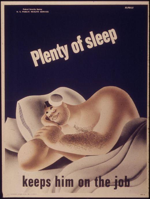 plenty_of_sleep_keeps_him_on_the_job-_-_nara_-_514792